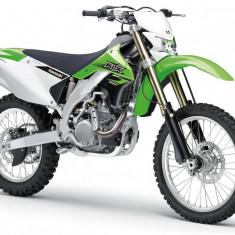 Kawasaki KLX450R '17 - Motocicleta Kawasaki