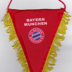 Fanion fotbal BAYERN MUNCHEN