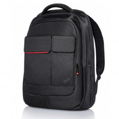 GEANTA NB. LENOVO PROFESSIONAL BACKPACK 4X40E77324 - Geanta laptop Lenovo, Rucsac, Nailon, Negru