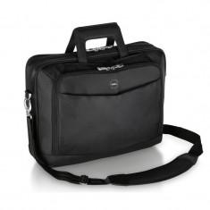 GEANTA NB DELL 14 PRO BUSINESS LITE BLACK 460-11753 - Geanta laptop Dell, Nailon, Negru