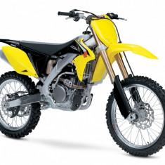 Suzuki RM-Z250 '16 - Motocicleta Suzuki