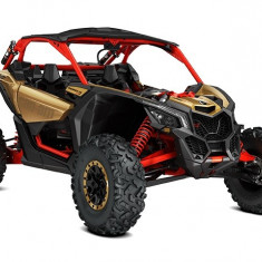 Can-Am Maverick X3 X RS '17 - ATV