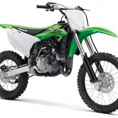 Kawasaki KX85 II '17 - Motocicleta Kawasaki
