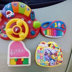 Jucarii muzicale - Instrumente muzicale copii Altele