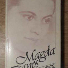 Confesiuni Lirice - Magola Isanos, 387078 - Carte poezie
