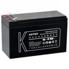 ACUMULATOR 12V 9AH KSTAR 6-FM-9