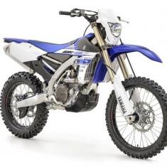 Yamaha WR450F '16 - Motocicleta Yamaha
