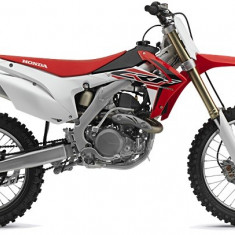 Honda CRF450R '16 - Motocicleta Honda