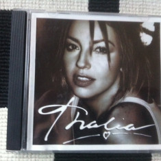 Thalia album cd disc muzica pop latino soul