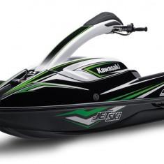 Kawasaki SX-R '17 - Skijet