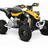 Can-Am DS 90 X '15 - Quad
