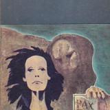 WACLAW KUBACKI - TRISTA VENETIE ( GL ) - Roman, Anul publicarii: 1974