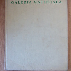 GALERIA NATIONALA-SECTIA DE ARTA MODERNA SI CONTEMPORANA - Album Arta