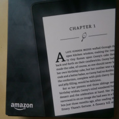 Kindle Paperwhite, generația 2015, NOU, sigilat, garanție. - eBook Reader Kindle Paperwhite Amazon