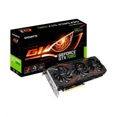 VC GIGABYTE NVIDIA GTX1080 GAMING N1080G1 GAMING-8GD - Placa video PC