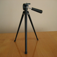 Trepied foto-video - Trepied Aparat Foto