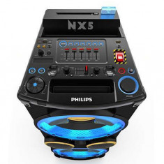 URGENT** Vand Sistem audio Philips NTRX500/10, 650 W, Bluetooth - Combina audio