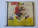 Cd HI-Q NOI!,Cat music 2002
