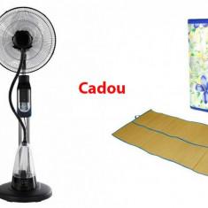 Ventilator Cu Apa Electro Hub cadou Rogojina pentru plaja pliabila