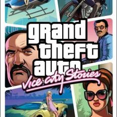 JOC GTA VICE CITY STORIES - PSP - Jocuri PSP Rockstar Games, Actiune