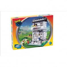 Set de construit-Vila-482 piese - LEGO Architecture