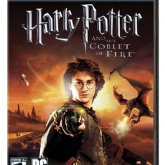 JOC HARRY POTTER AND THE GOBLET OF FIRE --PSP - Jocuri PSP Electronic Arts, Actiune, 12+, Single player
