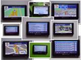 Cumpara ieftin GPS Auto Navigatie HD GPS AUTO, TAXI, GPS TIR CAMION GPS HARTI FULL EUROPA 2017