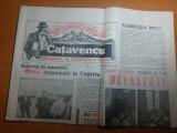 ziarul catavencu internationalnr 10/1991