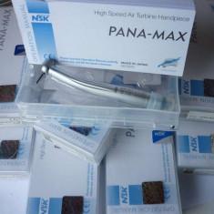Turbina dentara NSK Pana Max Ceramic 4 sau 2 orificii - Echipament cabinet stomatologic