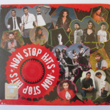 Cd nou in tipla Non stop hits,Roton 2010:Inna,Akcent,T.Boxer,Alexandra,Connect-R
