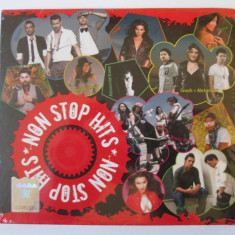 Cd nou in tipla Non stop hits, Roton 2010:Inna, Akcent, T.Boxer, Alexandra, Connect-R - Muzica Pop