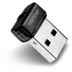 WIRELESS LAN USB TRENDNET TEW-648UBM - Print server