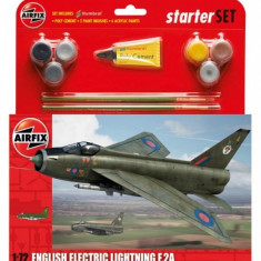 Airfix English Lightning F.2A - Set de constructie