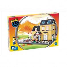 Set de construit-Vila-755 piese - LEGO Architecture