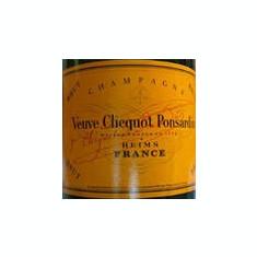 Sampanie Veuve Clicquot Venuve Clicquot Ponsardin