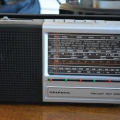 Radio grundig - Aparat radio