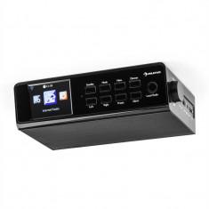 KR- Auna 190 Radio Internet de Bucătărie cu WiFi, cu control, AUX IN Linie / Ieșire USB 3.2