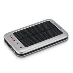Incarcator solar universal 2600mAH