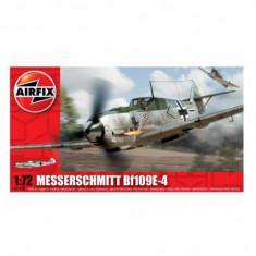 Kit Aeromodele Airfix 01008 Avion Messerschmitt Bf109e-4 Scara 1:72 - Jocuri Seturi constructie