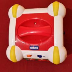 Cub vorbitor Chicco - Jucarie interactiva
