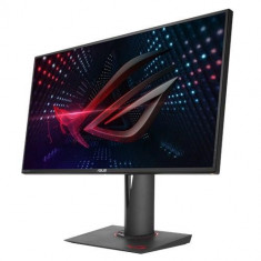 MONITOR ASUS LED WIDE 27 PG279Q - Monitor LED Asus, 27 inch, HDMI, 2560 x 1440, IPS