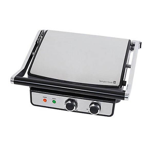 Contact grill 2000w tarrington house cg2010 gratar for Tarrington house grill