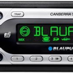 Player auto Blaupunkt Canberra SD27 (casetofon auto fara CD) - CD Player MP3 auto