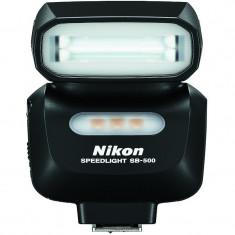 Nikon Blitz Nikon SB-500 AF Speedlight - Blitz dedicat