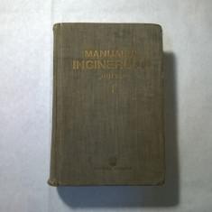 Manualul ingineruui