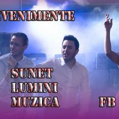 DJ NUNTI SIBIU