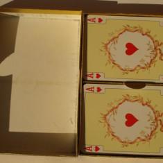 Carti de joc - Platnik 2138 : Kaiser Jubilaum - Carti poker
