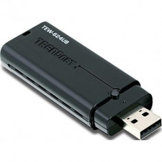 WIRELESS LAN USB TRENDNET TEW-624UB - Print server
