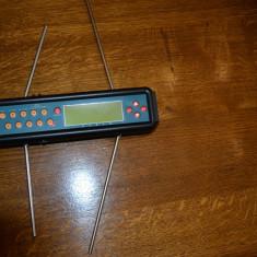 Detector descarcari electrice parasutism parapanta