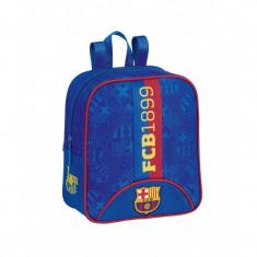 Mini rucsac colectia F.C.Barcelona